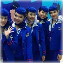 NewGen Airways - Thailand