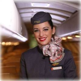 Etihad Regional - Switzerland