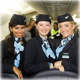 Jetairfly - Belgium