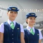 Turkmenistan Airlines – Turkmenistan