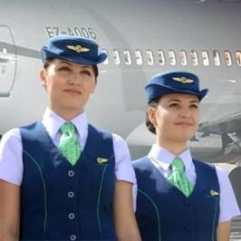 Turkmenistan Airlines - Turkmenistan