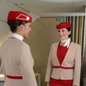 Emirates Executive - UAE
