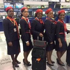 TAAG Angola Airlines - Angola