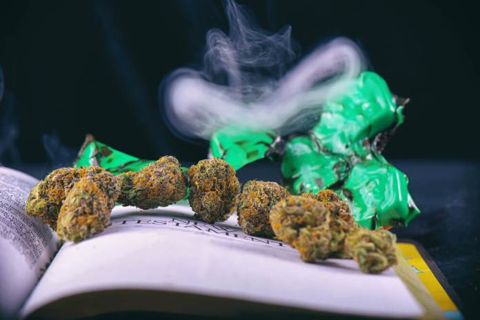 Marijuana in The Bible: What Does it Say About Cannabis