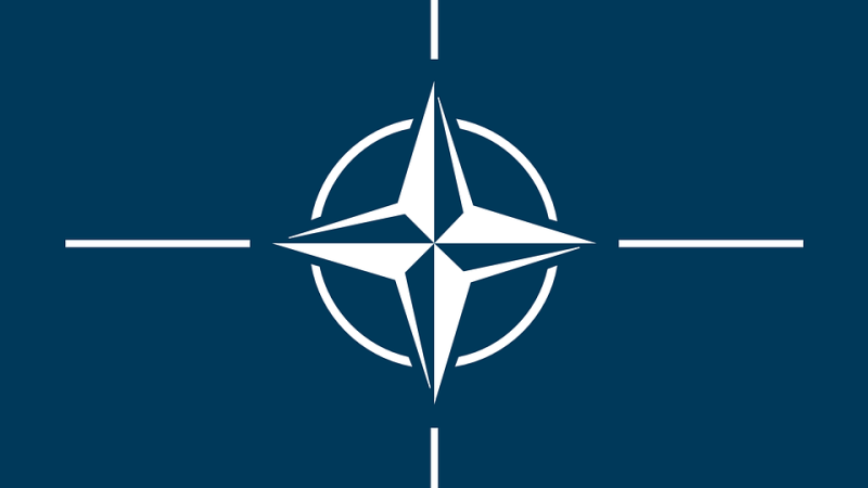 What countries are not members of NATO or EU?