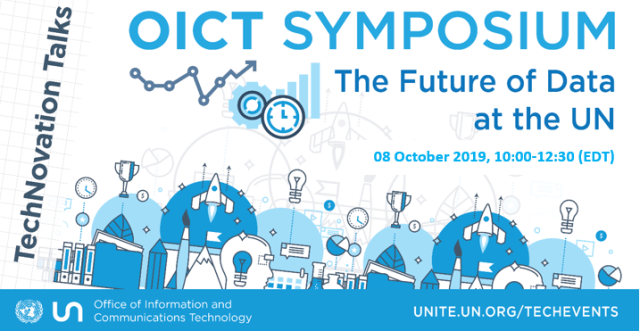 ICT conference to explore the future of data at the UN