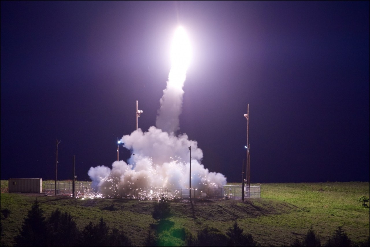 USAF awards Northrop Grumman contract to develop next-gen ICBMs by default