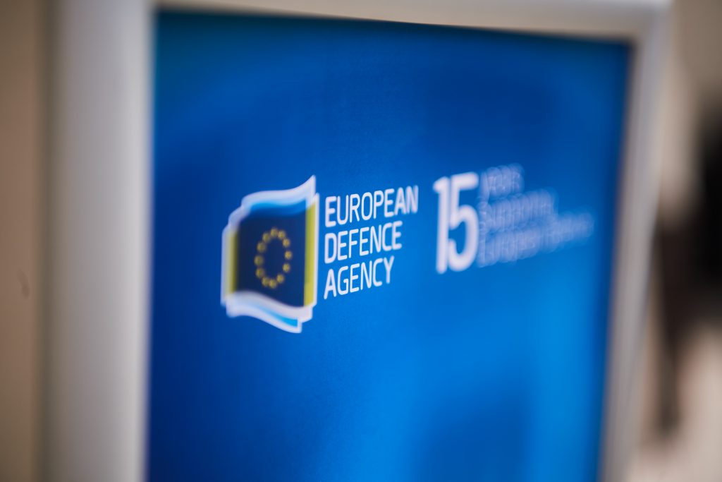 EU needs to spend more on defence research, says EDA report