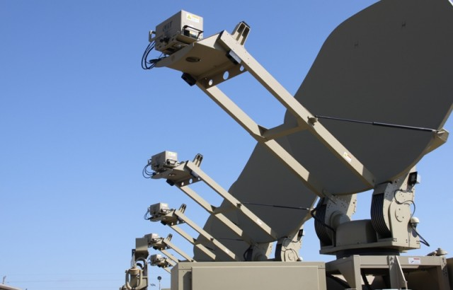 US Army picks DataPath to support Global Tactical Advanced Communications Systems II vehicle