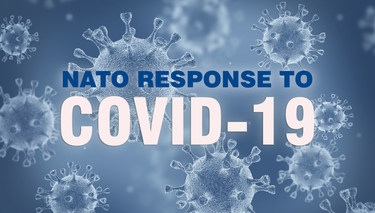 COVID-19, NATO Coordination Center for Euro-Atlantic Disaster Response provides critical help to Italy and Spain