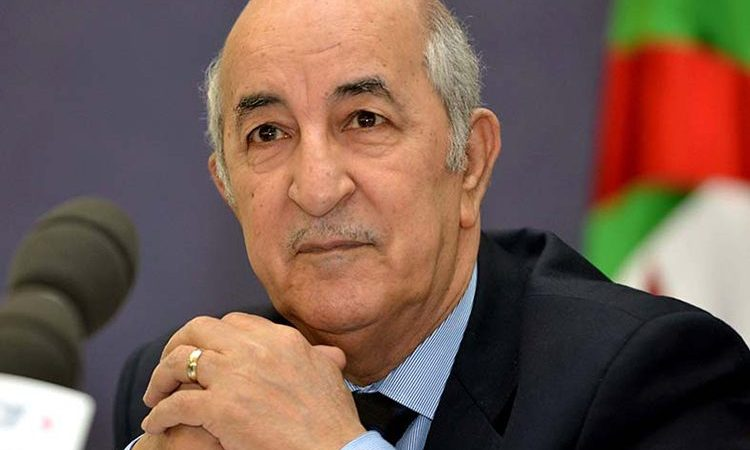 Algeria: General Belkacem Laribi named Director General of Presidential Security and Protection