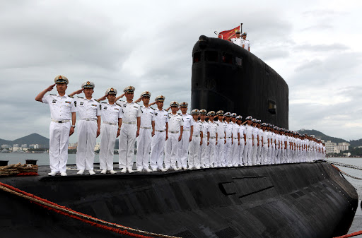 China commissions new strategic nuclear-powered submarine