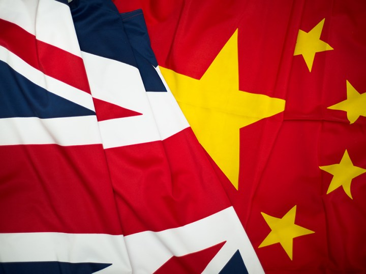 UK wants to question China over COVID-19 outbreak