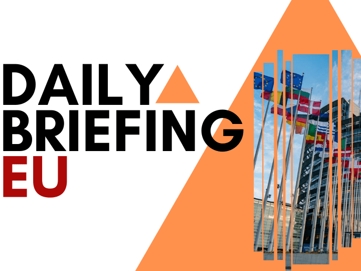 EU Affairs Daily Briefing – 25 June 2020