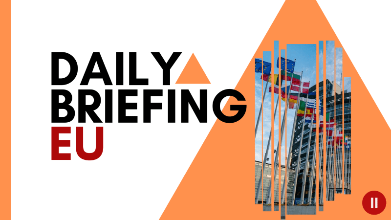 EU Affairs Daily Briefing – 26 June 2020