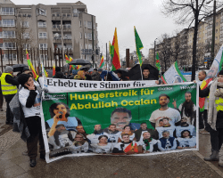 Berlin-Demonstration-Germany