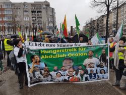 Berlin-Demonstration-Germany