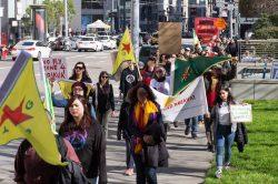 San-Francisco-Demonstration-USA