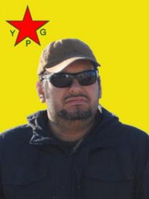 Şehîd Kawa Amed (Paolo Todd)