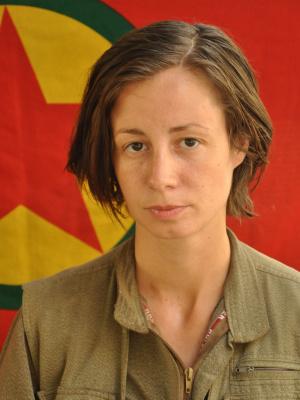 Sara Dorşin (Sarah Handelmann)