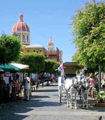 In Pictures The 5 Most Charming Colonial Cities Of Latin America