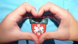 International Paramedic Training