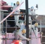 Japón ofrecerá asistencia médica especial a trabajadores de Fukushima