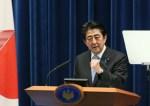 Abe y primer ministro de Canadá abordan el futuro del TPP