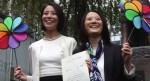 Casi el 70 % de mujeres casadas en Japón, a favor del matrimonio entre personas del mismo sexo