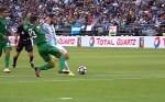 3-0. Argentina cumple el guión, golea a Bolivia y jugará ante Venezuela