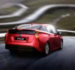 El Prius de Toyota, el auto más vendido en Japón por séptimo mes consecutivo