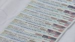Detienen en Osaka a ciudadano chino por falsificación masiva de zaryu card