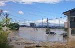 Unos 5.600 inmuebles inundados o dañados por el efecto del tifón 19