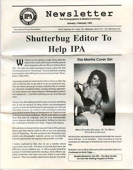 IPA Newsletter002