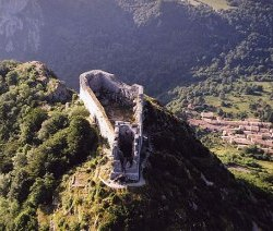 Montsegur Cathar Country