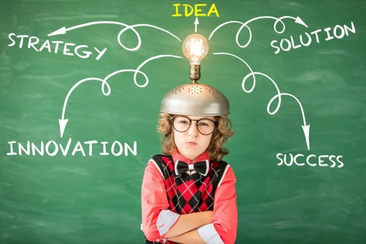 Amazing homeschool creative ideas.