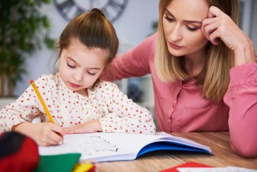 Learn how to start homeschool
