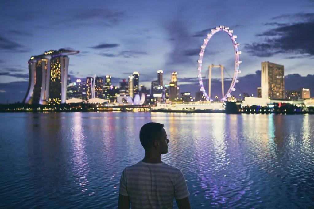 Homeschooling in Singapore