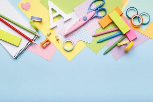 Homeschooling essentials
