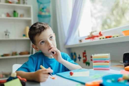 Homeschooling help slow learners