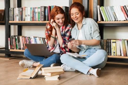 Homeschooling teenagers
