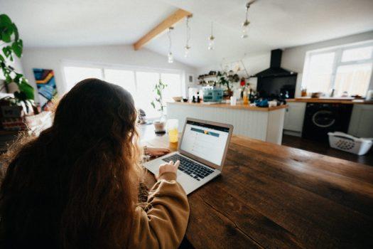 Online schooling benefits
