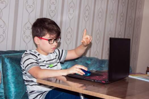 benefits of online school