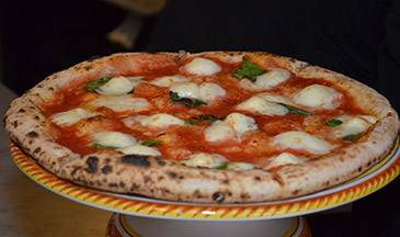 Image result for italian style pizza