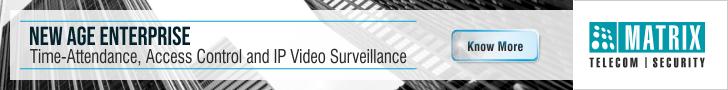 International Security Magazine