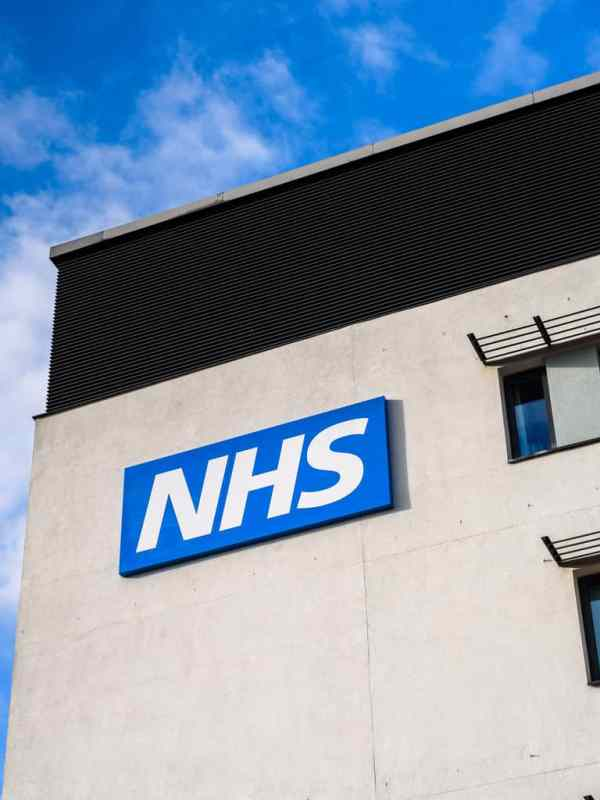 IDIS video boosts safeguarding for Southern Health NHS Foundation Trust