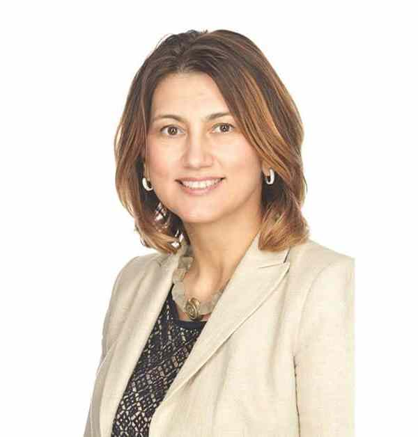 Amela Wilson named Vice President and General Manager of FLIR Surveillance division