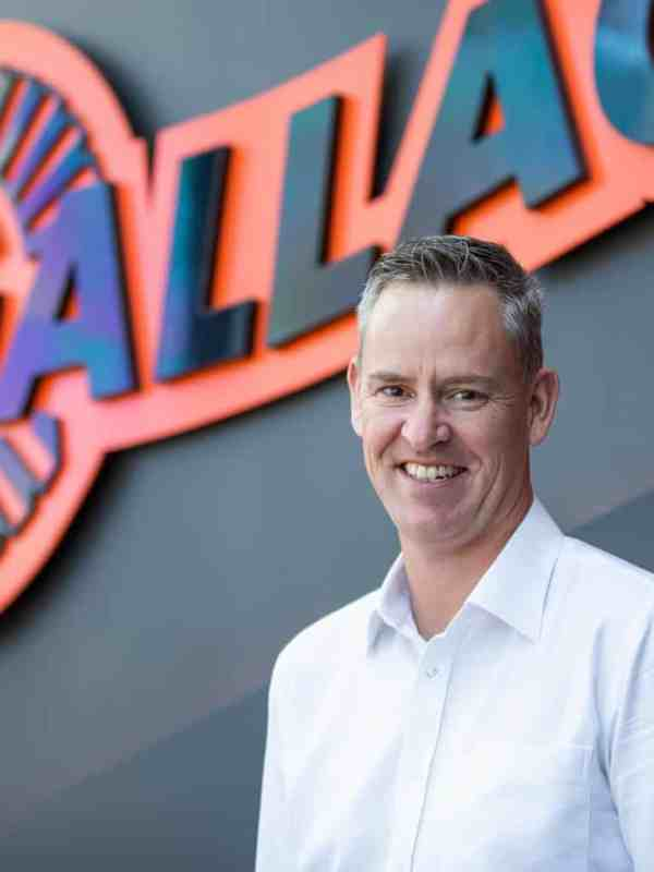 Gallagher appoints new Global General Manager – Security