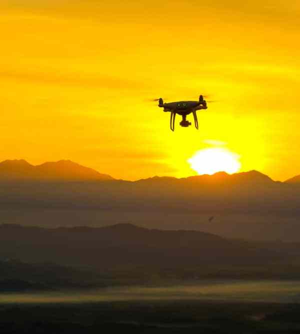 Percepto to present drone-in-a-box solution at ISC West