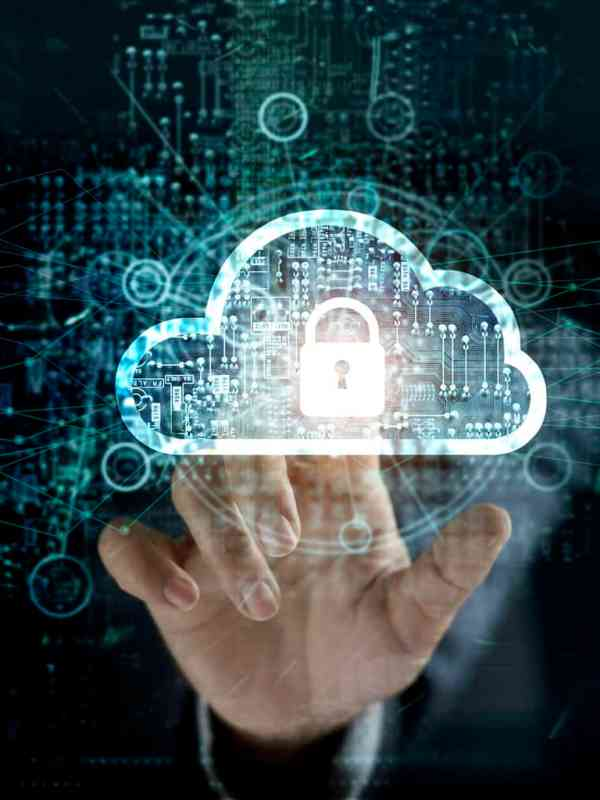 Improving security with cloud-based access control